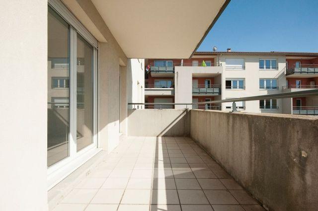 Appartement à vendre sur Bourgoin Jallieu