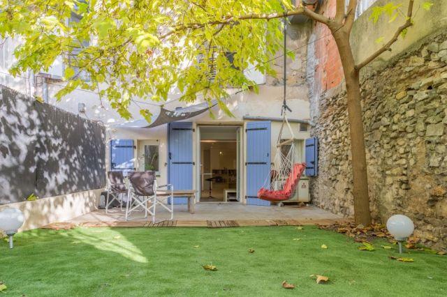 Achat appartement aix en provence 13 foncia for Appartement atypique aix en provence