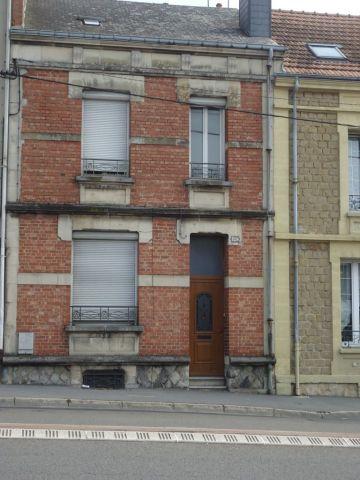 Achat maison charleville mezieres 08000 foncia - Chambre de commerce charleville ...