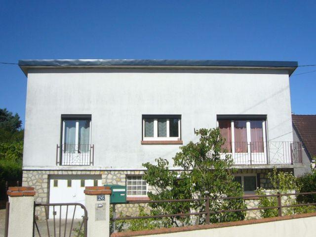 Achat maison 4 chambres loiret 45 foncia for Achat maison loiret
