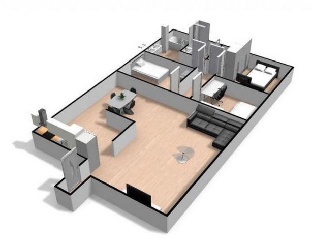 Achat immobilier montigny le bretonneux 78180 foncia for Achat maison 78180