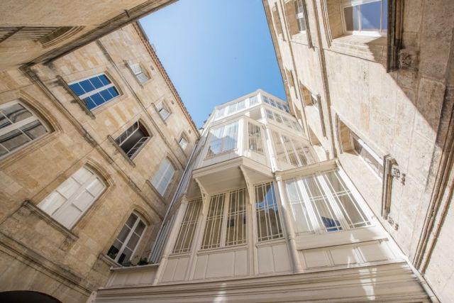 Achat appartement bordeaux 33 foncia for Achat appartement bordeaux cauderan