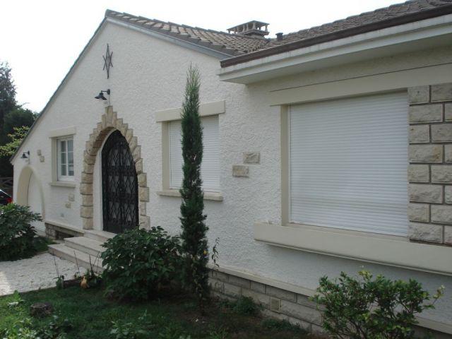 maison à vendre sur sannois