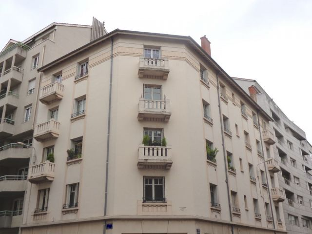 Achat appartement lyon 3 me 69003 foncia for Achat maison lyon