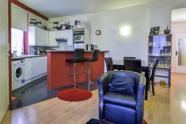 appartement à vendre sur marcq en baroeul