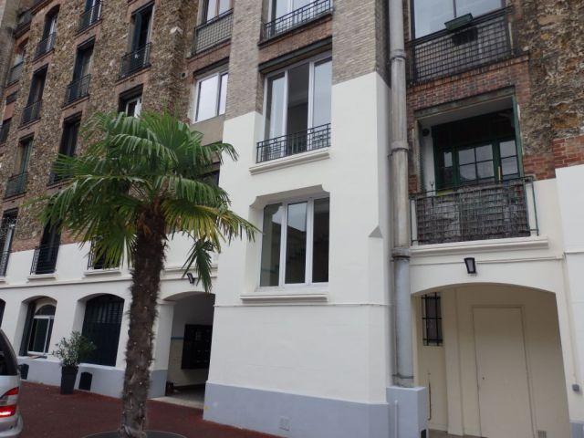 Achat immobilier suresnes 92150 foncia for Achat maison suresnes