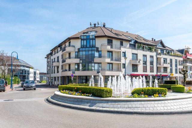 Achat appartement divonne les bains 01220 foncia for Achat maison divonne les bains