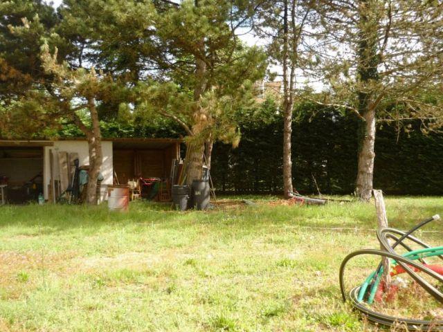 Achat immobilier olivet 45160 foncia for Terrain olivet