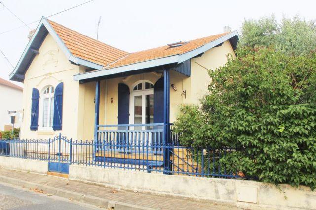 Achat maison arcachon 33120 foncia for Achat maison arcachon