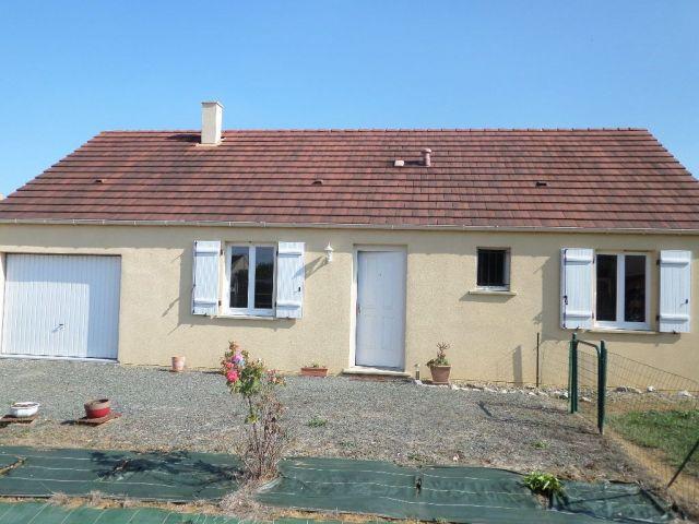 Maison à vendre sur Maresche