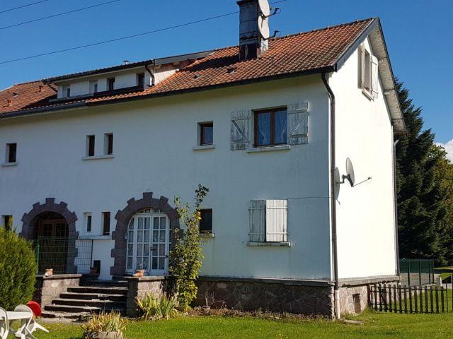 Achat immobilier vosges 88 foncia page 7 for Achat maison vosges
