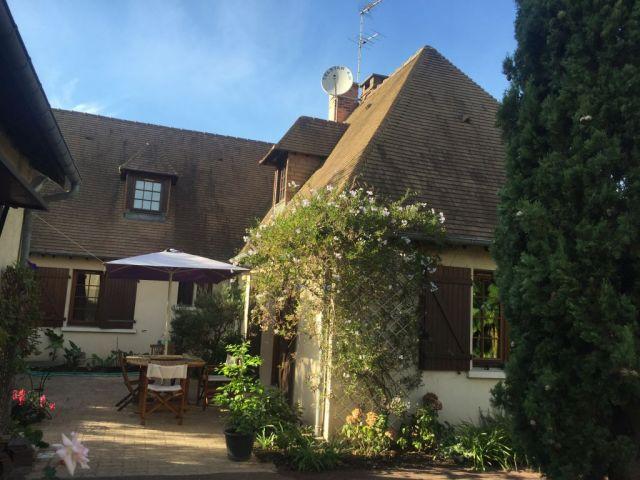 achat maison avec terrain jardin nanterre 92000 foncia