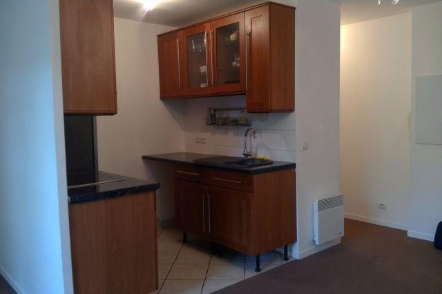 Appartement à vendre sur Mantes La Ville