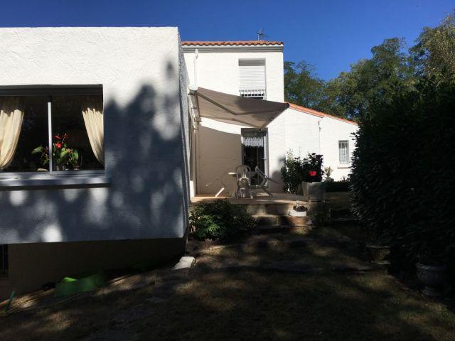 maison à vendre sur port saint pere