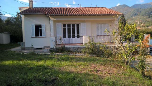 maison à vendre sur sospel