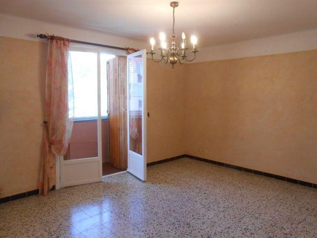 appartement à vendre sur saint raphael