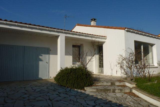Maison à vendre sur Puilboreau