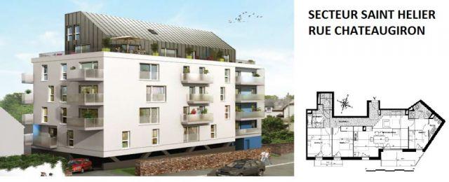 Achat appartement rennes 35 foncia page 7 for Chambre de commerce de rennes 35