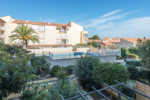 Achat immobilier narbonne plage 11100 foncia for Achat maison narbonne