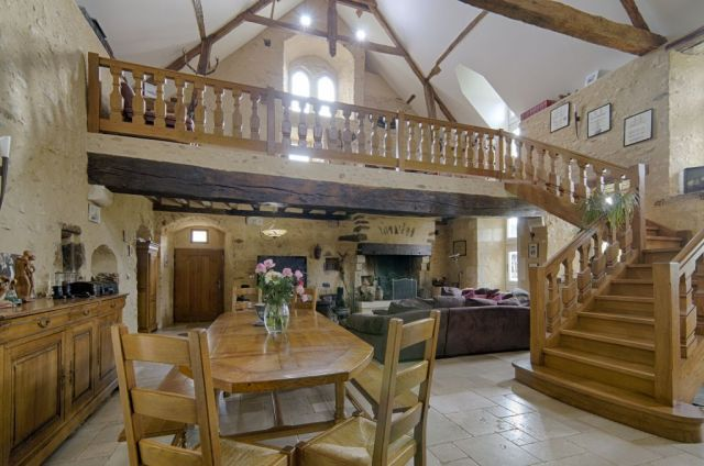 Maison à vendre sur Louplande