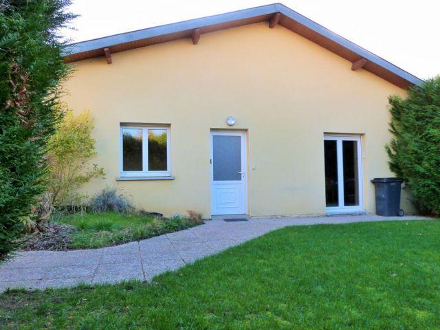 maison à vendre sur chaligny