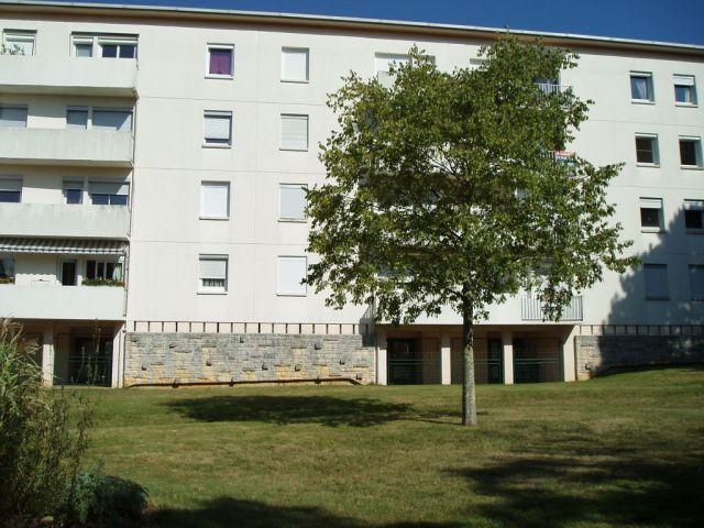 Achat appartement vienne 86 foncia - Chambre de commerce de poitiers ...