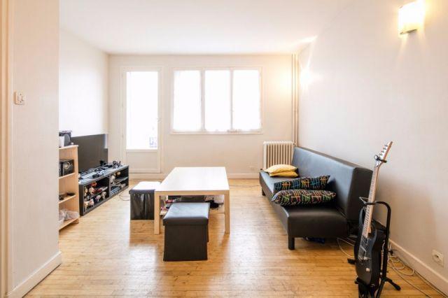 appartement à vendre sur saint martin d'heres