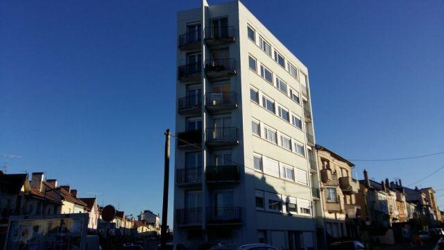 appartement à vendre sur vandoeuvre les nancy