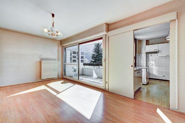 Appartement à vendre sur Faverges
