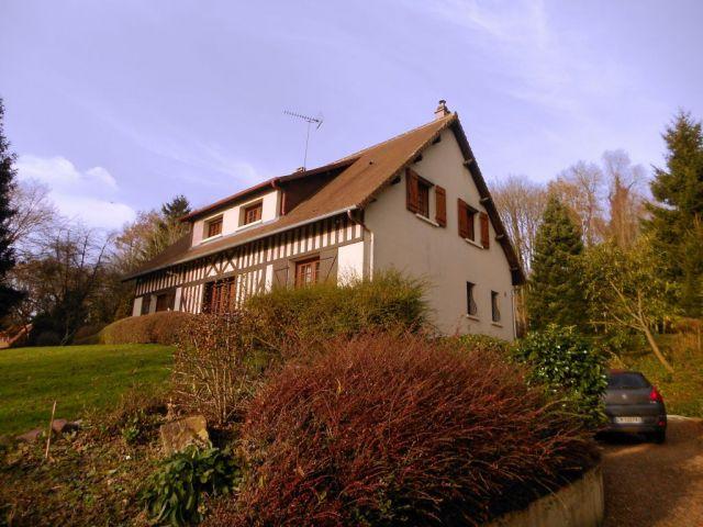 maison à vendre sur grangues