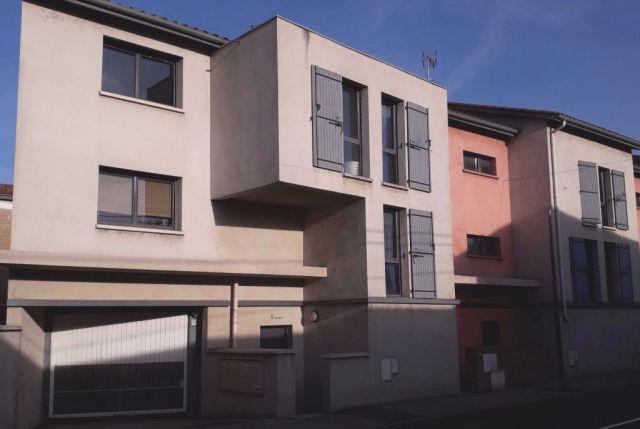 Maison à vendre sur Albigny Sur Saone