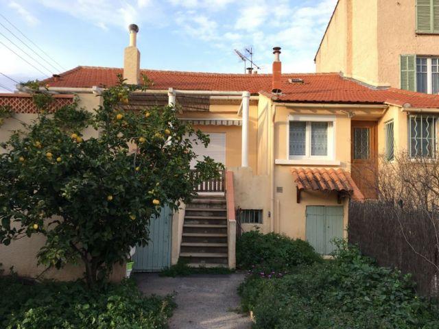Achat maison avec terrain jardin toulon 83 foncia - Maison jardin brisbane toulon ...