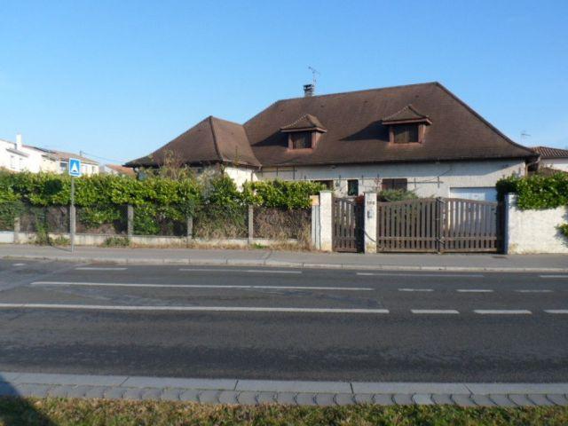 maison à vendre sur merignac