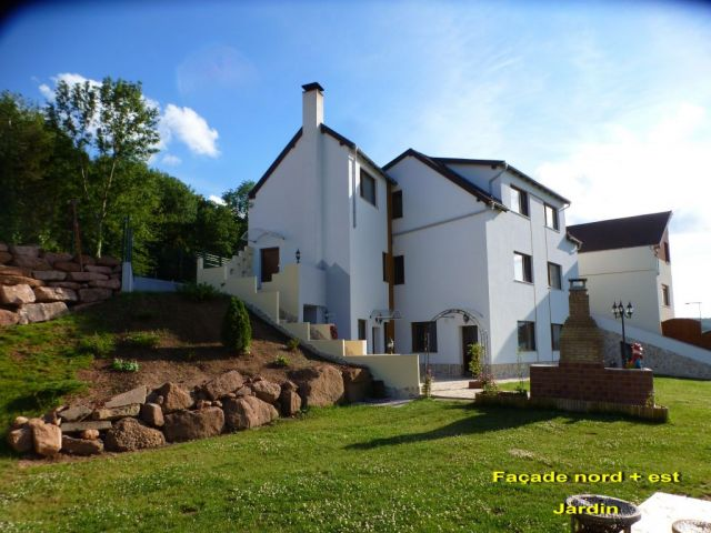 Achat maison avec terrain jardin bas rhin 67 foncia for Achat maison 67