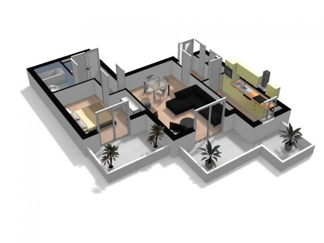 achat appartement avec parking garage box grasse 06 foncia. Black Bedroom Furniture Sets. Home Design Ideas