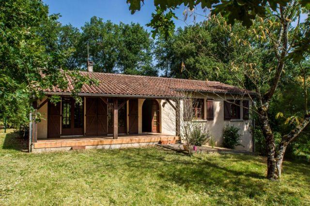 Maison à vendre sur Puymirol