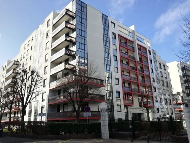 Agence immobili re issy les moulineaux 92130 foncia for Garage ad issy les moulineaux