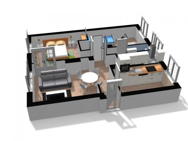 Achat Appartement La Celle Saint Cloud