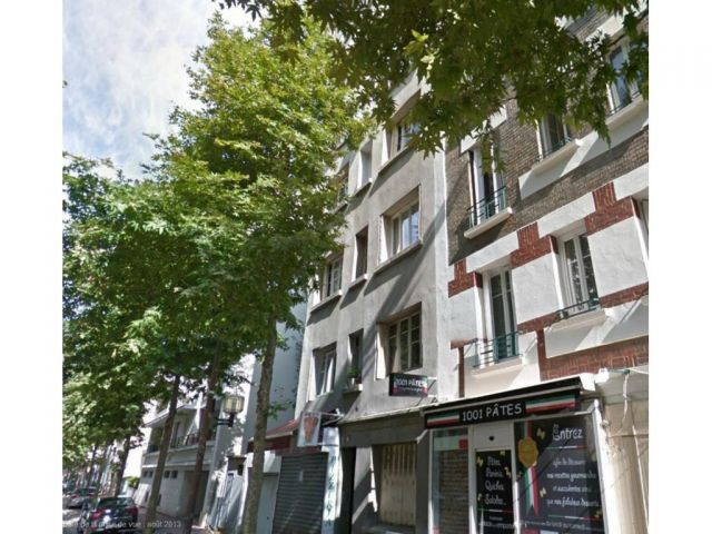 Achat immobilier issy les moulineaux 92130 foncia for Achat maison issy les moulineaux
