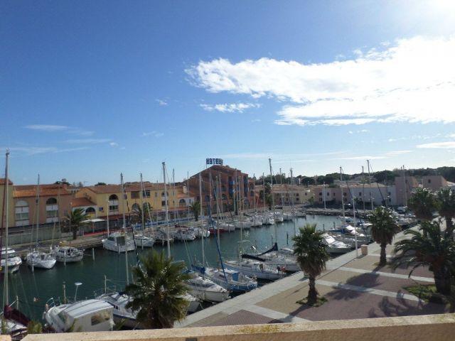 Achat appartement port leucate 11370 foncia - Appartement a vendre cergy port ...
