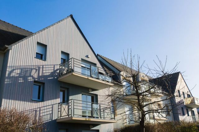 Achat appartement 3 pi ces ille et vilaine 35 foncia for Blue garage rue de rennes
