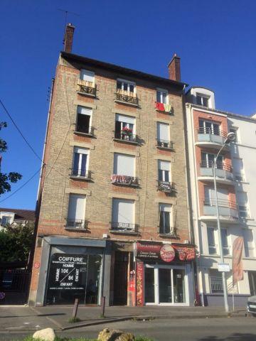 Appartement à vendre sur Villeneuve Le Roi