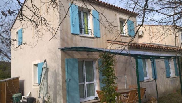 Achat maison 4 chambres gard 30 foncia for Achat maison gard