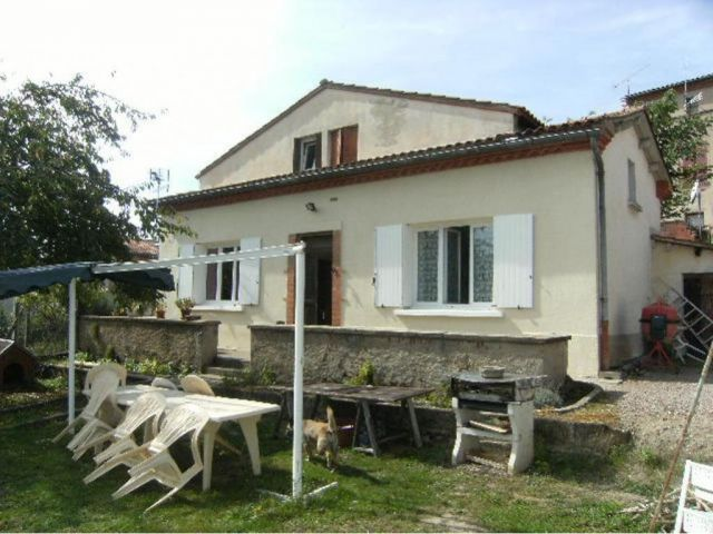 Maison à vendre sur Saint Benoit De Carmaux