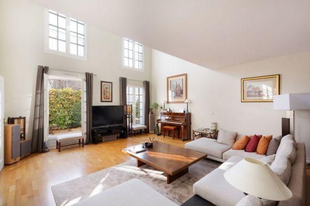 Achat appartement suresnes 92150 foncia for Achat maison suresnes