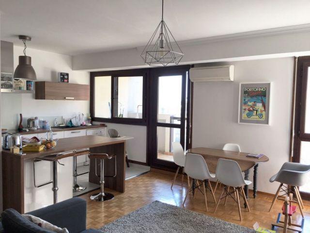Appartement A Vendre Grenoble Ile Verte