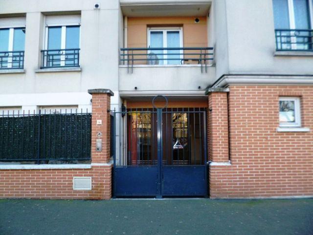 Achat appartement avec balcon terrasse les pavillons for Appartement balcon terrasse