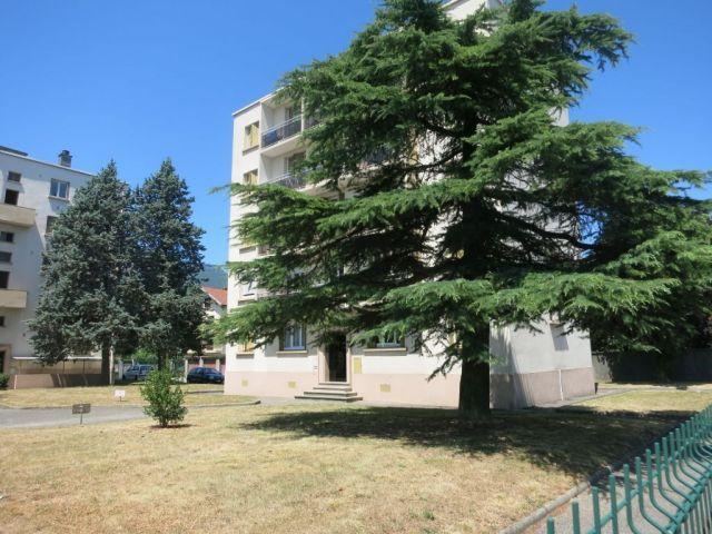 Achat immobilier seyssinet pariset 38170 foncia for Piscine seyssinet