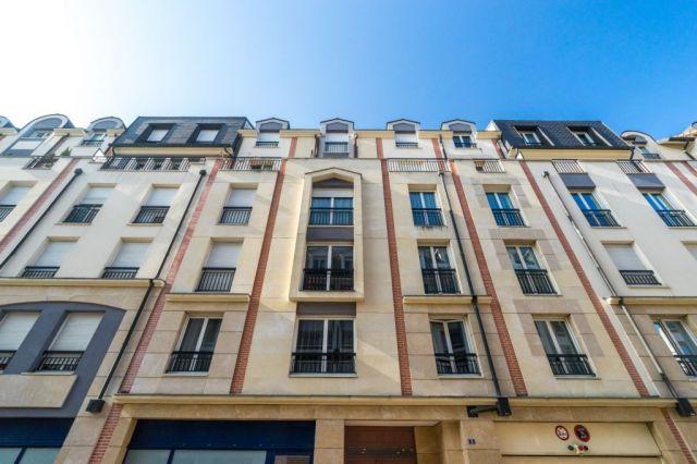 Achat appartement avec ascenseur saint maur des fosses 94 for Achat maison saint maur