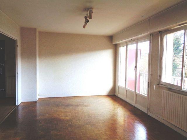 appartement à vendre sur l'arbresle